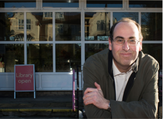 <strong>Tony Dyer</strong><br/>Bristol Mayoral